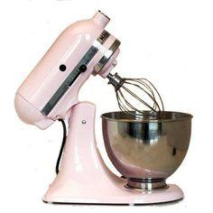kitchenaid rose pale | Comparateur de prix > Electroménager > Robot multifonction > Robot ...