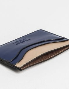 CLASSIC COLORS CARD HOLDER