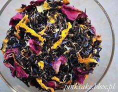 Herbata wielokwiatowa