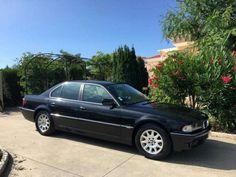 BMW 730 iA V8 (E38) preços usados