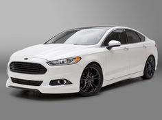 2018 Ford Fusion Release Date, Interior, Price
