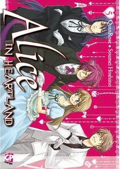Heartland, Shoujo, Alice