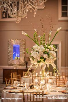 Palm Beach Gardens Wedding Dalsimer Atlas Fl And Event Decorators