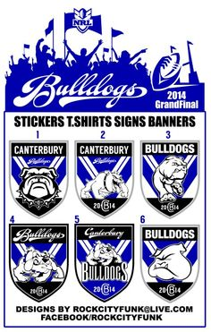 15 Best Nrl Bulldogs Images Nrl Bulldogs Canterbury Bulldogs