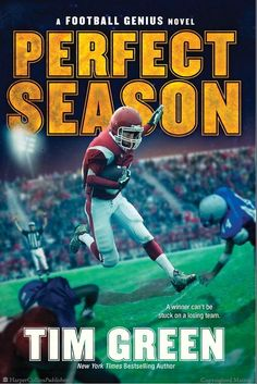 Browse Inside Perfect Season by Tim Green