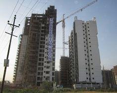 Cosmos Shivalik Homes 2 latest Construction Status