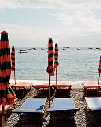 Long a luxe playground for the jet set, this southern Italian shore is still within reach, even i...