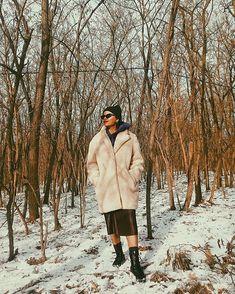 Sara Carvajal de Popa (@saracarvajaldepopa) • Instagram photos and videos Imagines, Winter Jackets, Hipster, Photo And Video, Instagram, Videos, Photos, Outfits, Style