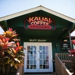 Kauai Coffee Visitor's Center! Have you visited us yet?