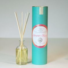 Kew Royal Botanic Gardens Reed Diffuser 220ml - Champagne And Pomelo – Beaumonde ®