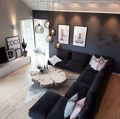 Living Room, Home Living Room, Wall Decor Living Room, Room Interior, Home Decor, Interior Design, Home Decor Shops, Rugs In Living Room, Home Decor Furniture