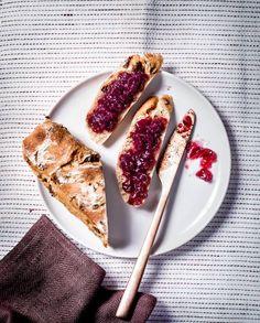 Gelée de raisin à tartiner pour 6 personnes - Recettes Elle à Table