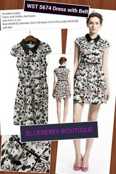 Mari Jane – Blueberry Boutique