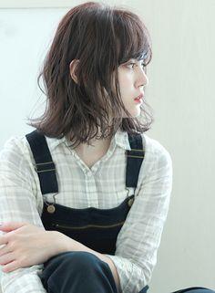 Switch style 169 (hair style medium)