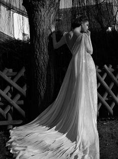 Стиль невесты - INBAL DROR 2013 WEDDING DRESS COLLECTION