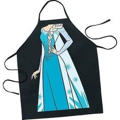character aprons adults - Google Search