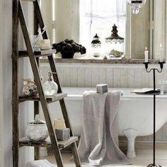 20 ideas originales para transformar tu baño