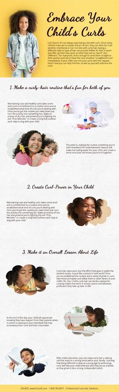 Embrace Your Child's Curls S Curl, Curly Hair Routine, Natural Curls, Different Styles, Gossip, Your Child, Curly Hair Styles, Children, Face