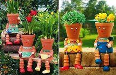 Mille idee casa: Arrediamo il giardino