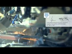 Take a deep look into the process of robotic ski tuning with Skiis & Biikes and Montana of Switzerland. The process of making your skis look better than out . Switzerland, Montana, Robot, Skiing, Youtube, Ski, Flathead Lake Montana, Robots, Youtubers