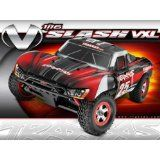 Traxxas E-Revo VXL RTR 4WD RC Racing Monster Truck 2.4GHz (Toy) newly tagged rc