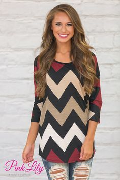 This bestselling tunic from last year is back!