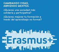 Convocatorias de ayudas para Proyectos de Juventud en las Acciones KA2 y KA3 del Programa Erasmus +