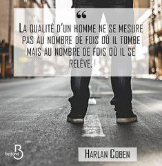 #HarlanCoben #citation