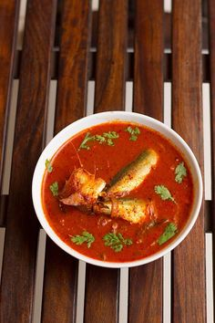 Fish Ambotik Curry recipe is a spicy and tangy curry. The word ambot means sour and tik means spicy. this is step by step recipe to make ambotik. Goan Recipes, Curry Recipes, Seafood Recipes, Cooking Recipes, Cooking Fish, Cooking Ham, Cooking Salmon, Indian Fish Recipes, Fried Fish Recipes