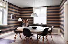 Bilderesultat for hjemme hos Katrine Martensen-Larsen