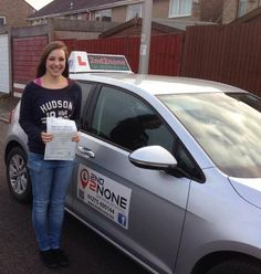sophie driving lessons bristol