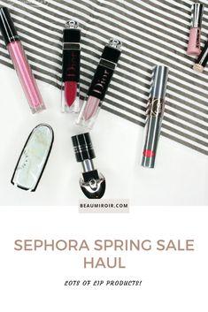 Sephora spring Rouge