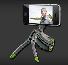 It's time for a Swiss Army knife that's made for the modern age: the Steady Tool by Gerber