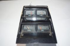 used original 68-69 Camaro console gauge pack $375 Super Muscle Parts 916.638.3906 Used Parts, Gauges, Console, Muscle, Packing, The Originals, Bag Packaging, Ears Piercing, Muscles