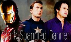"""""""Who here is 1) wearing a spangly outfit, and 2) not of use here"""" lol Stark is just so mean to Cap!!"""