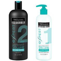 En CVS puedes conseguir los TRESemme Shampoo y Acondicionador a 2 x $10.00 en especial. Compra (4) y utiliza (2) cupones manufacturero que ...
