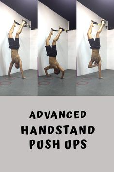 Spice up your workout. Handstand pushups with shoulder taps using trx trainer Trx Trainer, Trainer Fitness, Push Up Challenge, Taps, Spice Things Up, Fitness Motivation, Exercise, Poses, Ejercicio