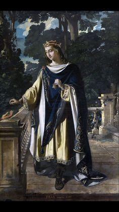 Tulga. Rey de los Visigodos (639-642). Depuesto por Chindavisto.