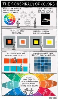 Color Theory | color theory, Deann Uhles Scott