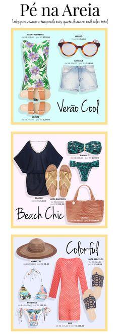 Sale Temporada de Praia