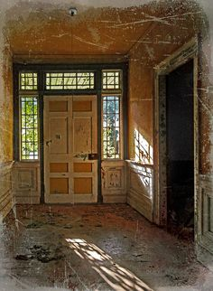 Abandoned Federal/Greek Revival Jewel: Edgecombe County, North Carolina | Flickr - Photo Sharing!
