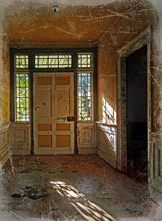 Abandoned Federal/Greek Revival Jewel: Edgecombe County, North Carolina | Flickr - Photo Sharing!