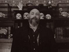 Warren Ellis on futurism, the New Aesthetic, and why social media isn't killing our children
