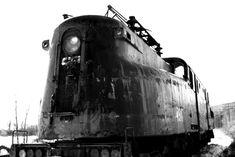 Photographer's Work Leads To Hope for Restoration of Locomotive Locomotive, Abandoned Train, Pennsylvania Railroad, Train Tracks, Train Station, Restoration, Explore, Photography, Gadgets