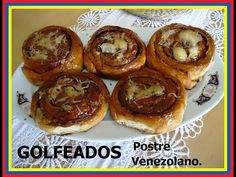YouTube Venezuelan Food, French Toast, Muffin, Chocolate, Rolls, Cooking, Breakfast, Ethnic Recipes, Desserts