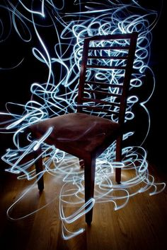 Image by Pedro Moura Pinheiro         http://digital-photography-school.com/25-spectacular-light-painting-images