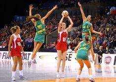 Complete Podiatry: Netball and Feet