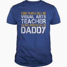 Awesome Tee For Visual Arts Teacher, Order HERE ==> https://www.sunfrog.com/LifeStyle/Awesome-Tee-For-Visual-Arts-Teacher-143050247-Royal-Blue-Guys.html?id=41088