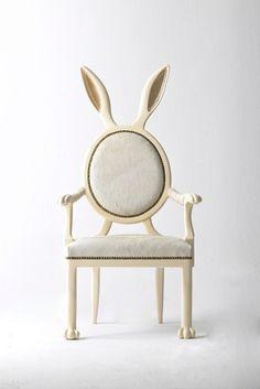 Hybird-rabbit  design by Merve Kahraman