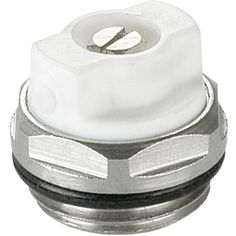 Shop for Manual Radiator Air Vent Bleed Plug Valve. Starting from Choose from the 2 best options & compare live & historic building material prices.